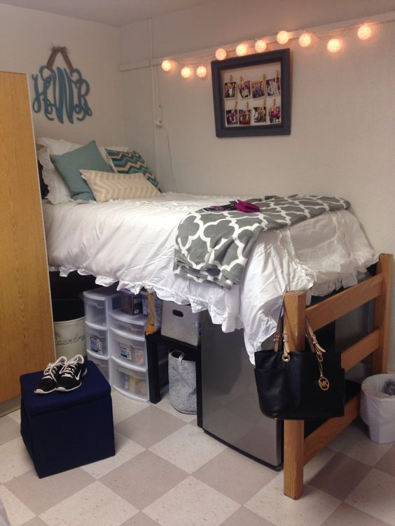 My College Dorm Room! Love It Sooo Much! Part 91