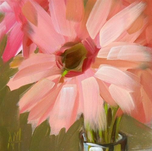 1000 ideas about daisy art on pinterest daisy painting for Original fine art for sale