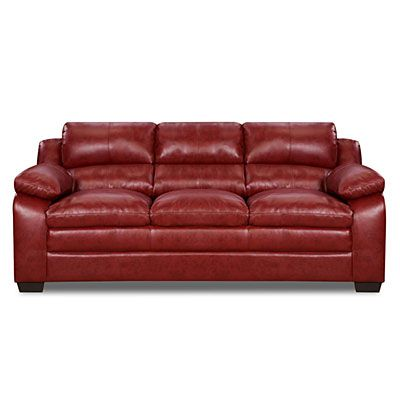 Simmons Skyline Cardinal Sofa At Big Lots Project To Dos Pinterest Cardinals Loveseats
