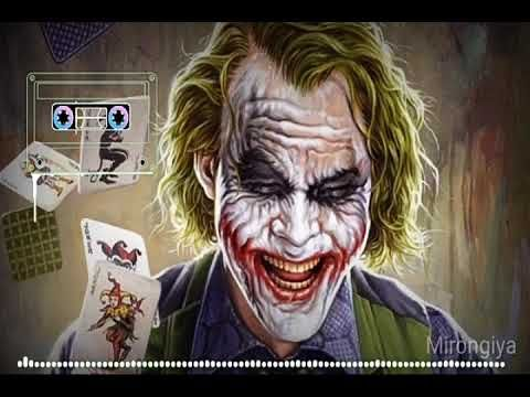 Joker New English Ringtone Popular Status 2019 Joker Attitude Status Status