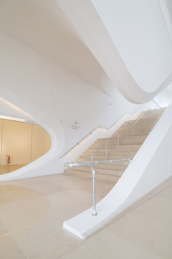 Galeria - Projeto de Santiago Calatrava, Museu do Amanhã é inaugurado no Rio de Janeiro - 14 Foto: Thales Leite www.thalesleite.com