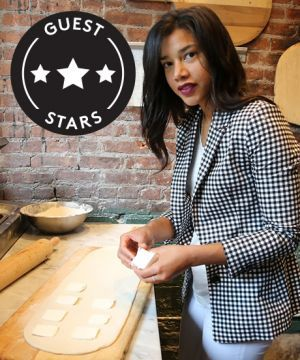 "Hannah Bronfman On Her Fave NYC Restos""Acme, Chez Sardine, Jack's Wife Freda, Spoon, Bread."""