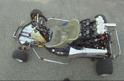 Image Result For Shifter Kart With Motorcycle Engine Go Kart Motorcycle Motorcycle Engine