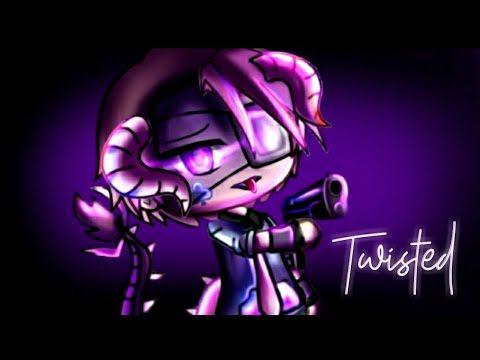 Twisted Gacha Life Meme Xavier S Backstory Frequent Flash Warning Youtube Cute Anime Chibi Memes Anime Chibi
