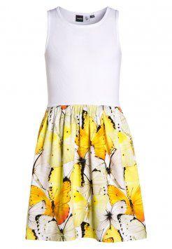 Molo - COLLEEN - Jerseykleid - yellow