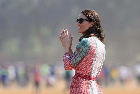 All the Fashion Moments From Kate Middleton's Royal Tour You Just Can't Miss