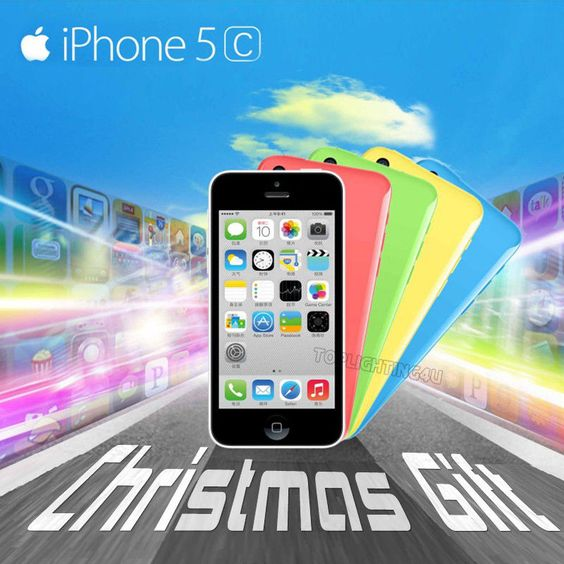 Box Unlocked iPhone 5C 8G/16G/32G White/Pink/Green/Blue/Yellow Grade A https://t.co/8RLDMFvHDo https://t.co/tQXX91gBrx