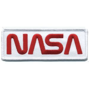 nasa patches on sleeve - photo #46