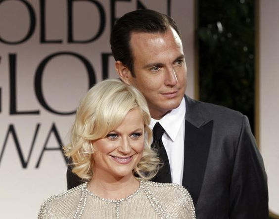 Amy Poehler and Will Arnett separating