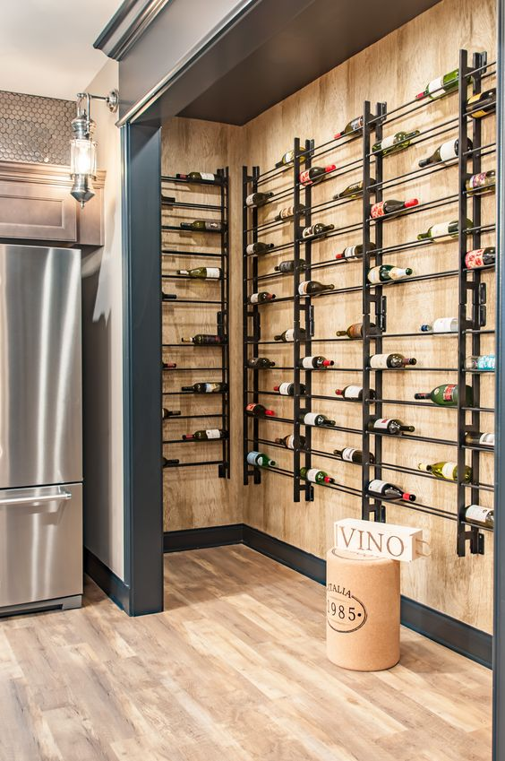 Wine Nook | The Rookwood | Indianapolis Home Show
