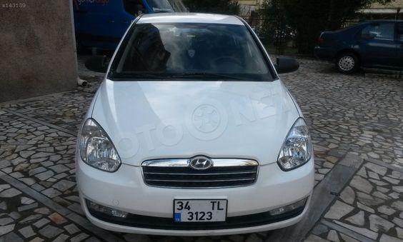 ACCENT ACCENT ERA 1.5 CRDi VGT TEAM (Y) 2011 Hyundai Accent ACCENT ERA 1.5 CRDi VGT TEAM (Y)