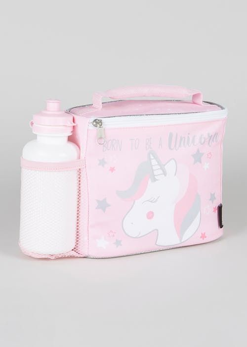 Lunch Bags & Boxes Kids Character Bags, Bottles & Snack