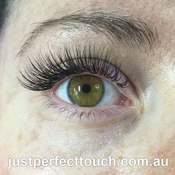 how to clean eyelash extensions diy
