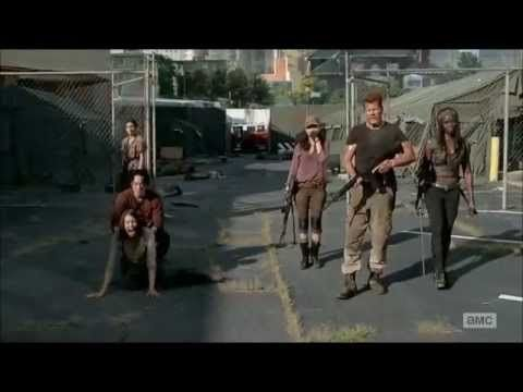 TWD S5E8 Beth's death, Daryl's tears I always cry with Maggie 's reaction :'(