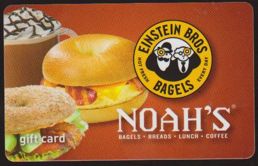 Einstein Bagels | Food Misc | Pinterest | Einstein bagels
