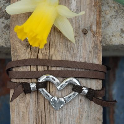 Wonderful bracelet.