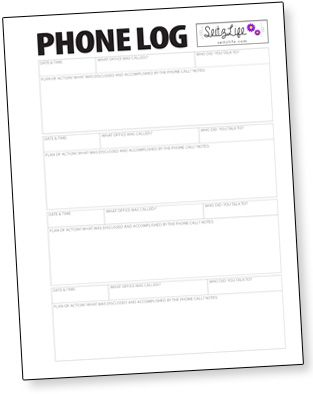 Message Template And Printable Phone Message Log Sheet Sawyoo Com