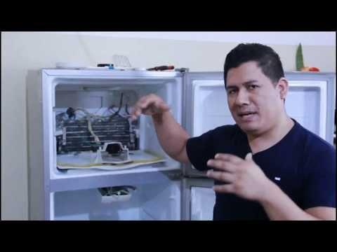 Como Reparar Mi Heladera No Frost Youtube Aire Acondicionado Refrigeracion Y Aire Acondicionado Reparar