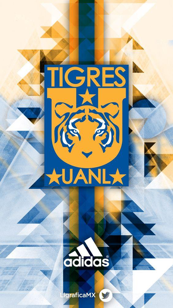@CLUB TIGRES • LigraficaMX 280314CTG ¡El fútbol nos inspira!