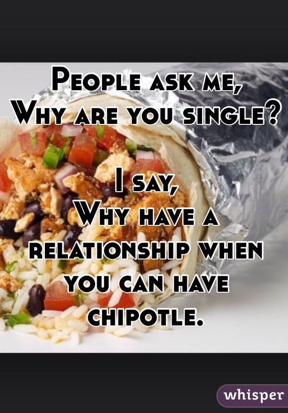 21 Confessions From People Who Have A Stronger Relationship With Chipotle Than Humans