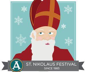 Anthaneaum St. Nikolaus Festival  2013