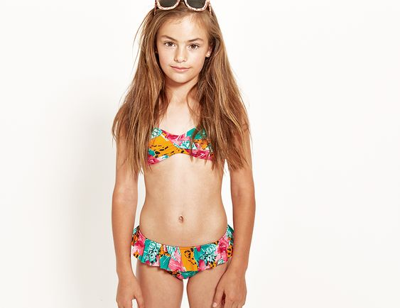 Shops, Bandeau bikini and Bandeaus on Pinterest