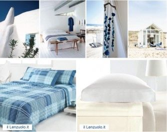Comunicato stampa la migliore biancheria per creare una camera da letto da sogno biancheria - Camera da letto da sogno ...
