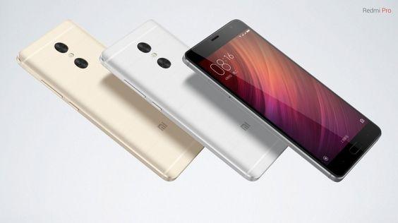 Xiaomi Redmi Pro Akıllı Telefon