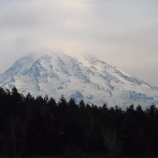 Beautiful Mount Ranier