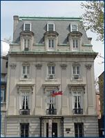 Welcome to the Embassy of Haiti In Washington DC  http://www.haiti.org/