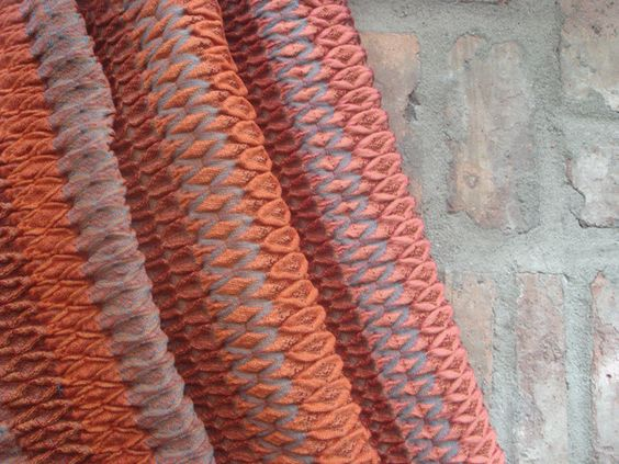 Fandindo :: Thinking Textiles: