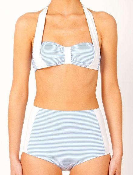 Do it yourself bikinis by Surania Crea tu propio bikini o bañador #designer #swimsear #swimsuit #summer