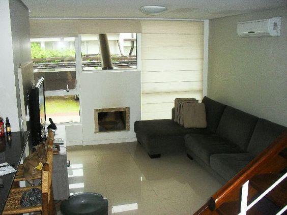 Casa com 3 dormitórios em Porto Alegre RS - Ipanema