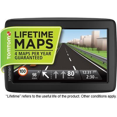 "TomTom Via 220 4.3"" GPS Unit"