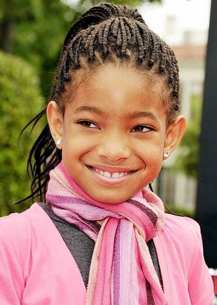 Prime Black Girls Hairstyles Black Girls And Easy Hairstyles On Pinterest Hairstyles For Men Maxibearus