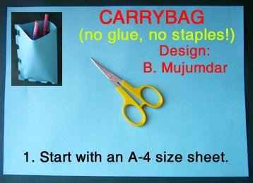 Paper Carrybag