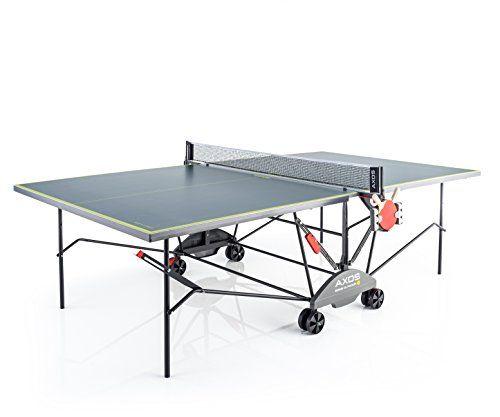 Mesa De Ping Pong Exterior 3 Kettler Mesas De Ping Pong Ping Pong Mesa De Ping Pong