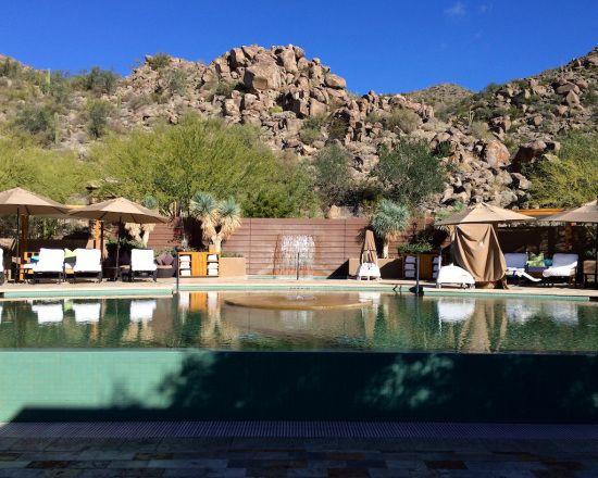 The Ritz Carlton Dove Mountain Resort Spa Marana Az Hotels