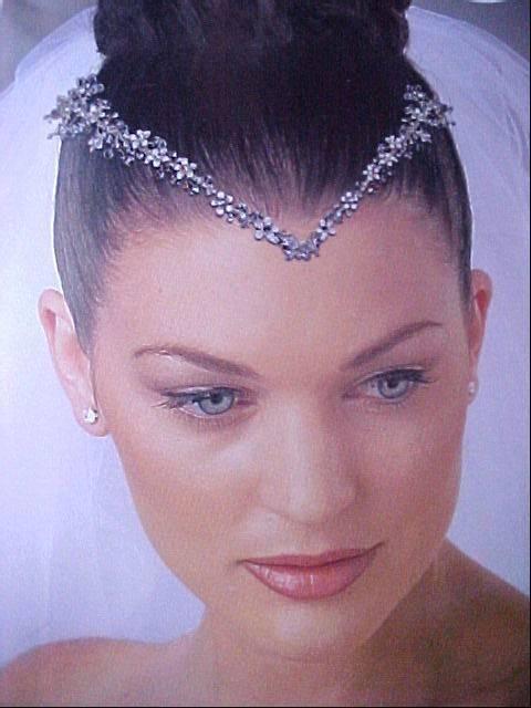 wedding veils and headpieces | Online Presentations of Wedding Veils, Bridal Headpieces and more