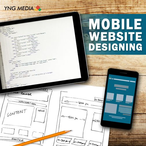 Are you looking for a professional mobile website designing company in the UK? YNG Media is the right mobile website development company that is known for its quality of work and quick services. Give us a call today to hire the best mobile website development company for outstanding work.