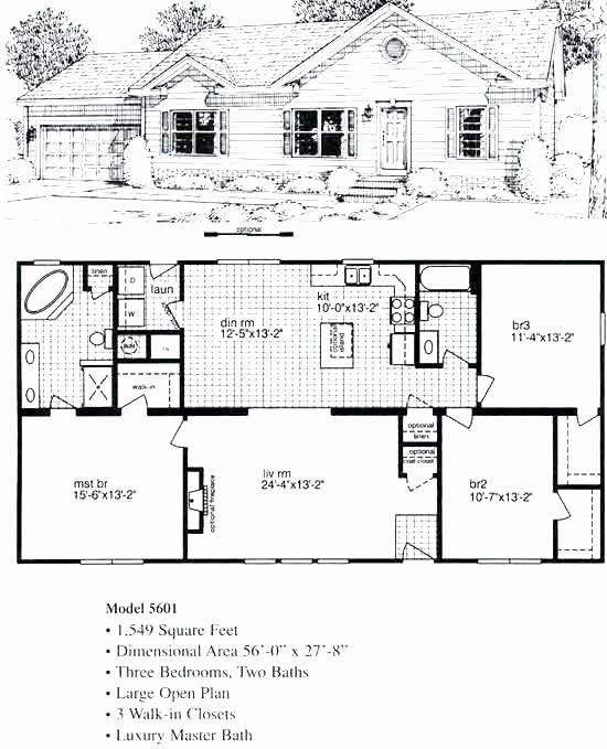 Basic 3 Bedroom House Plans Beautiful 3 Bedroom Blueprints Tcztzy In 2020 Minecraft House Plans A Frame House Plans House Plans