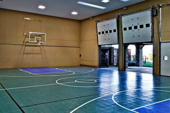 Basketball Hoop Not Basketball Games Kansas City Because Basketball Reference Eric Gordon Of Home Basketball Court Outdoor Basketball Court Indoor Sports Court