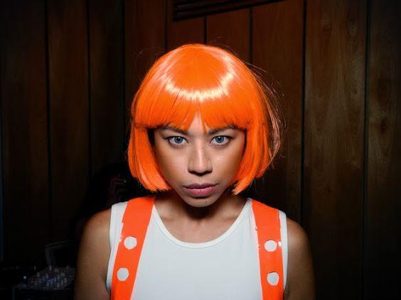 Jillian Undercover: Halloween: More costume ideas here