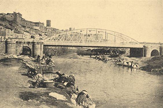 Fotos de Teruel antiguo