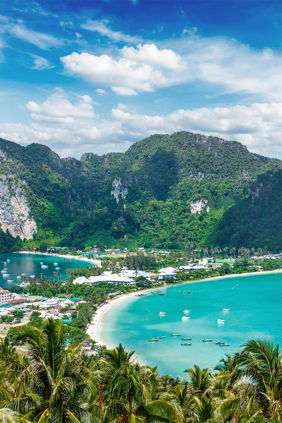 A Luxurious Sailing Itinerary in Thailand | Sunday Chapter