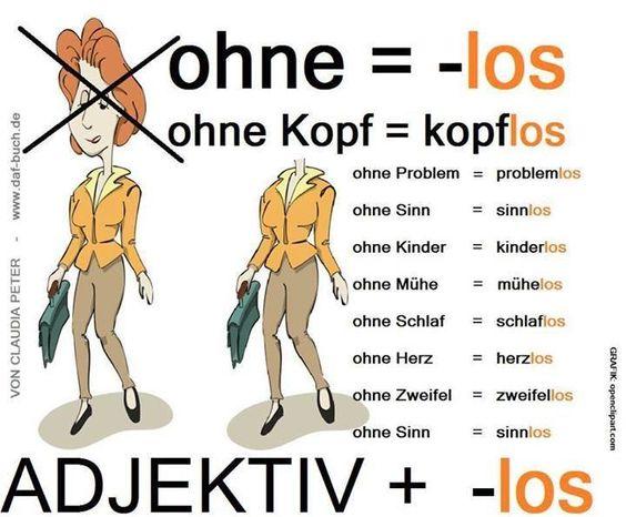 deutsch spass