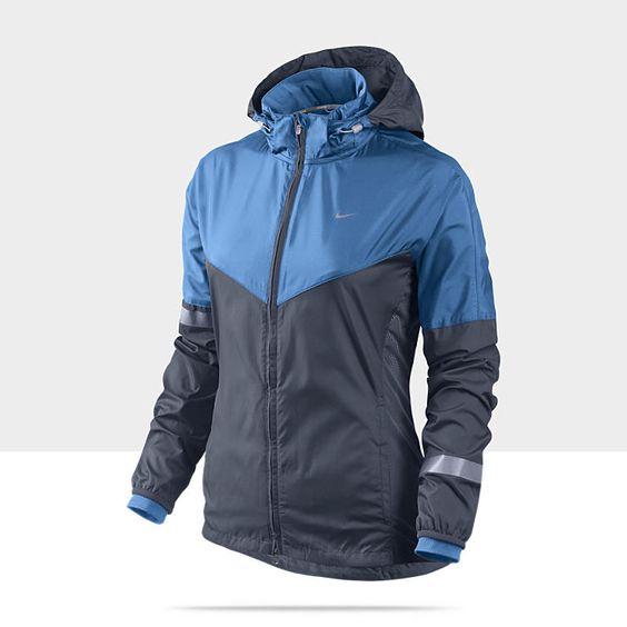 Nike Vapor Women's Running Jacket - size M