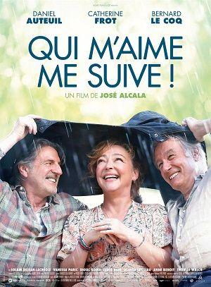 Film Qui M Aime Me Suive Streaming Vf Entier Francais Filmes Franceses Filme Divertidamente Comedia Dramatica