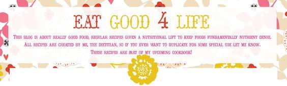 Eat Good 4 Life