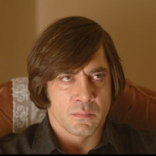 What are important themes in No Country for Old Men?
